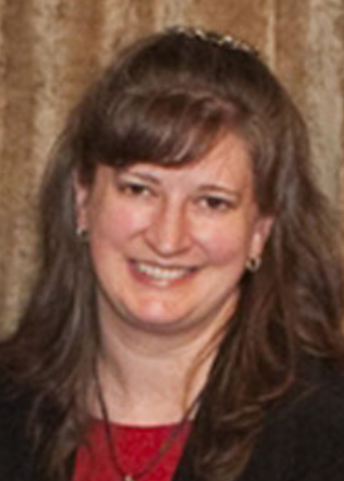 Stacy Hawkins, Ph.D.