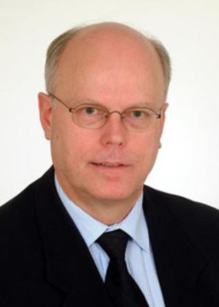 Jørgen Serup, MD.