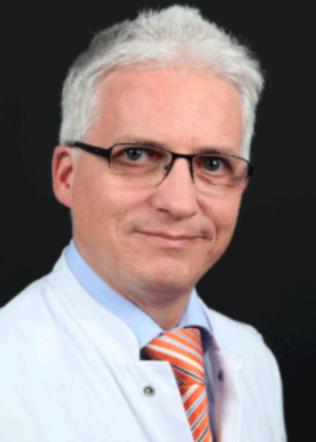 Joachim Fluhr, MD.